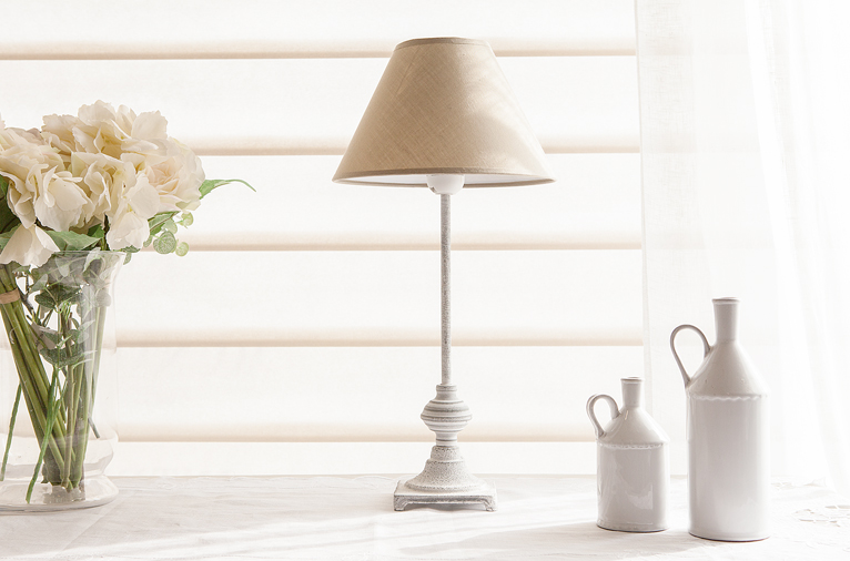 Metal simple lamp (LSH050.1)