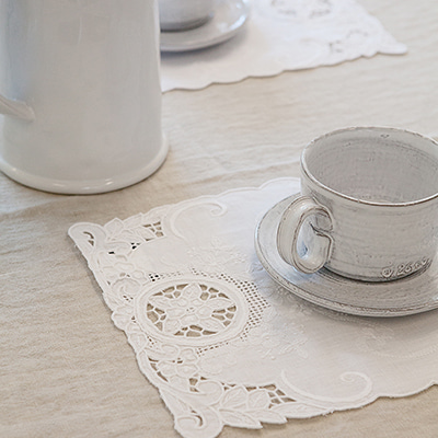Classic small placemat (PMMV6)