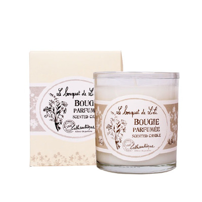 lili scented candle 140g