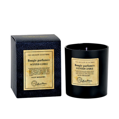antoin secret scented candle 140g
