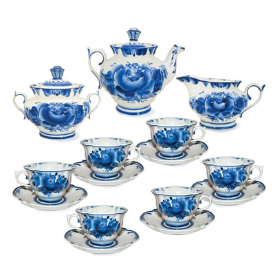 Orchid Tea set 993051011