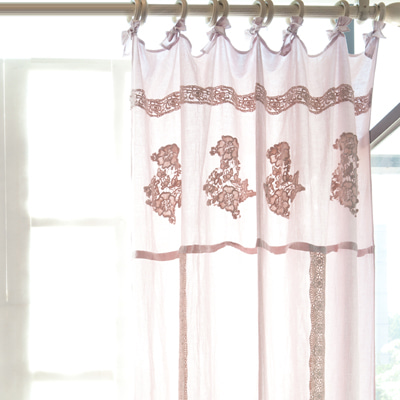 Passion Curtain (4 colors)