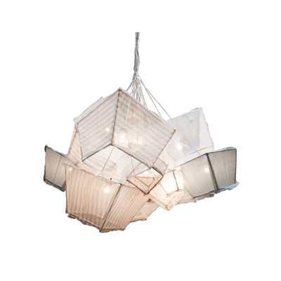 Nuvola ceiling lamp (3 different sizes/ customize)