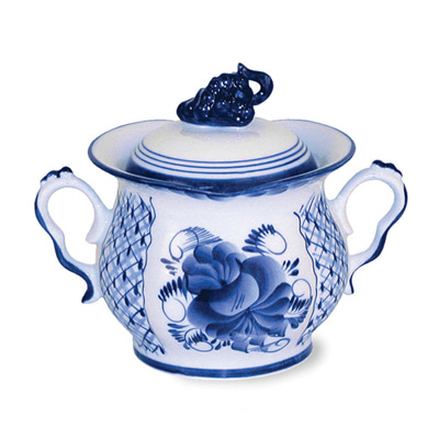 Sugar Bowl Rhapsody In Blue 993003541