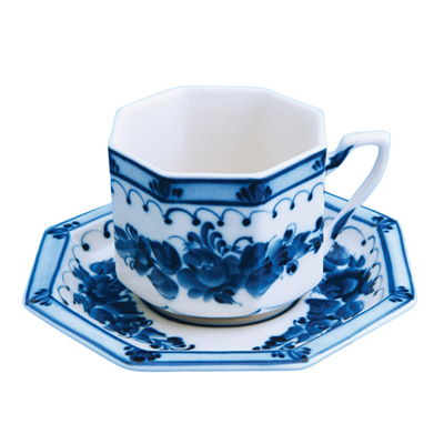 Single Tea Set European 993037011