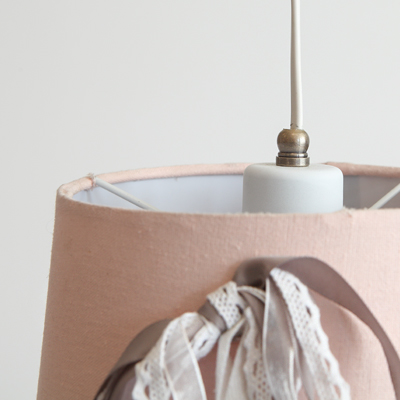 Pendent lamp (512255/512256)