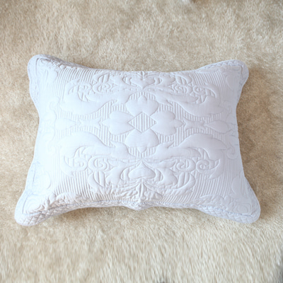 Modal pillow cover (2 colors)