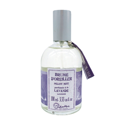 lavender pillow mist 100ml