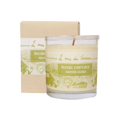verveins scented candle 140g