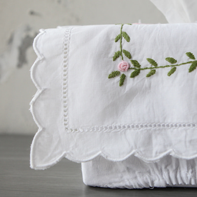 Cotton tissue cover (TSMV12)